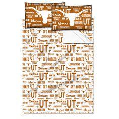 Texas Longhorns Anthem Full Sheet Set