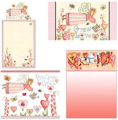Floral - Silmara Freitas **www.casaefogao.blogspot.com - Picasa Web Albums