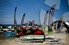 SURF VILLAGE OWC 2012