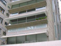 Galeria - Clássicos da Arquitetura: Edifício Guaimbê / Paulo Mendes da Rocha e João Eduardo de Gennaro - 5