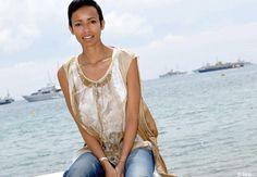116 meilleures images du tableau SONIA ROLLAND | Celebrity pictures, Black beauty et Ebony beauty