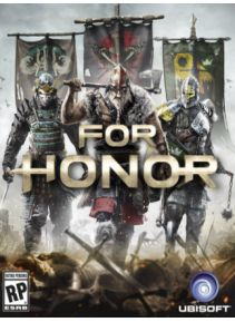 For Honor UPLAY CD-KEY PREORDER GLOBAL - G2A.COM