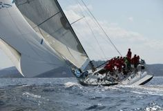 Interview with Simon Shaw: Professional Sailor, Yacht Racing Consultant and Founder of fiftymedia Luxury Definition, Black Dragon, A3, Sailing Ships, Rolex, Sailor, Racing, Tours, Running