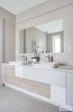 Always wanted an all white bathroom!