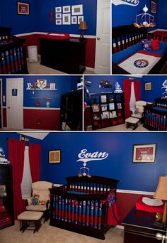 Crib Bedding With Mobile Is Now For Sale Jarcarfamblogspot Baseball