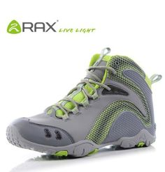 New ultra light breathable outdoor shoes slip resistant men's shoes hiking sports walking man athletic shoes 7 $156.90