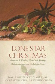 lonestar christmas book - Google Search