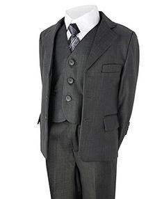 $37.50 Boys 5 Piece Suit in Grey 4-5 Years RageIT http://www.amazon.com/dp/B00QIQHQDY/ref=cm_sw_r_pi_dp_KsQ4ub1PCPQ7Z