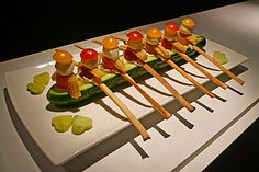 Funny food lustiges essen f r gross und klein creativ for Freshouse foods