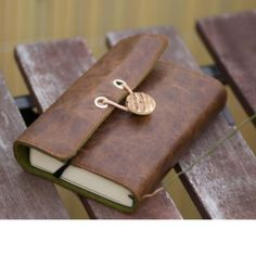 Moleskine Leather/Felt Sleeve/Cover (Notebook|Book|Moleskine) | Handmade | Made to Order | One of a Kind | Organic | Handcrafted