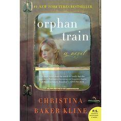Orphan Train at Bas Bleu | UJ7652