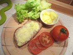 Domácí rostlinné máslo Vegetables, Food, Veggies, Essen, Vegetable Recipes, Yemek, Meals