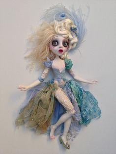 Sheri DeBow artist