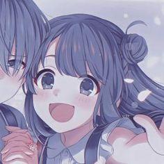 Em maaf kakak yg ini gambar nya jdi buram gtu mohon penjelasannya dan bantuannya.. >.< Wallpaper Animes, Cute Anime Wallpaper, Animes Wallpapers, Manga Anime Girl, Kawaii Anime Girl, Otaku Anime, Friend Anime, Anime Best Friends, Cute Anime Profile Pictures