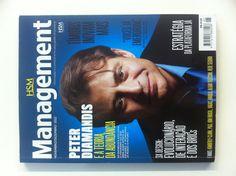 A revista Management de Novembro/Dezembro de 2012 está aqui