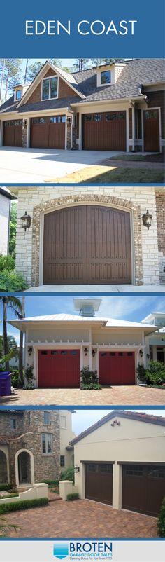 Eden Coast Garage Doors