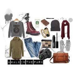 indie grunge fashion