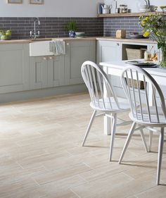 Amouage™ Maxi Plank Tile | Topps Tiles