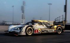 Christian Fittipaldo encerrou testes pre-Daytona e aprovou o Mustang
