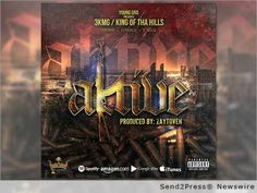 "KING OF THA HILLS presents distinctive individuality with phrases like ""In the streets I'm aktive."" Combined with Zaytoven's Grammy award winning and industry leading trap sound, Aktive is undeniably one of the most original and exclusive songs to ever premiere out of both the San Diego region and the music industry."