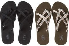 645e08916d9ef4 Teva - Olowahu 2-Pack Women s Sandals Packing
