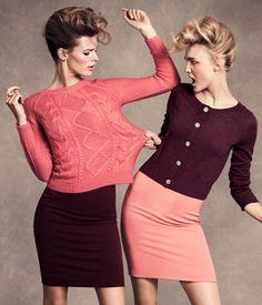 """Quest'autunno la moda vuole una ragazza più """"donna"""",con uno stile meno ribelle e più curato"""