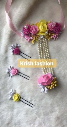 To get one for yourself or for your friends & relatives kindly contact 8107332862 Indian Wedding Jewelry, Bridal Jewelry, Flower Jewelry, Gota Patti Jewellery, Fancy Jewellery, Cool Diy, Diy Jewelry Tray, Fancy Envelopes, Silk Bangles
