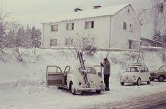 VW typ 113 1963