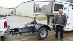 Meet The Most Technologically Advanced Towing System For Hauling 5th Wheel – Muscle Horsepower