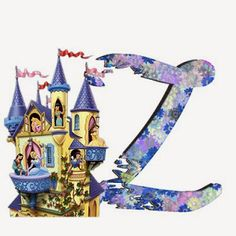 Alfabeto de Princesas Disney. | Oh my Alfabetos! Disney Alphabet, Cute Alphabet, Alphabet Letters, Alfabeto Disney, Disney Princess Party, Crafts For Kids, Symbols, Minne, Disney Princesses