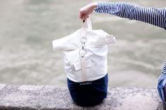 DIY le sac de marin nouvelle génération | Make my lemonade