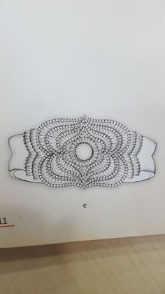 Jewelry Illustration, Jewellery Sketches, Bangles, Bracelets, Beaded Embroidery, Gold Designs, Tapestry, Beads, Jewerly