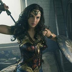 Wonder Woman Barbie gets Gal Gadots stamp of approval http://bit.ly/2akHGOT @EW