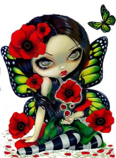 Jasmine Becket Griffith