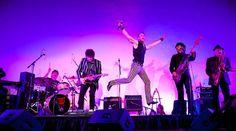 dance hall pimps release show