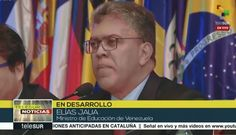 Elías Jaua: CEPAL / Venezuela ocupa primeros lugares de la región en inversión social