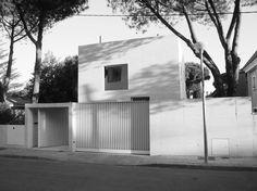 AARS_arquitectos . E[CASA . POZUELO de ALARCóN (2)