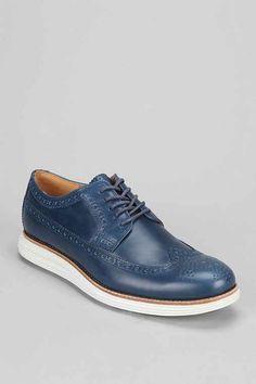 Cole Haan Lunargrand Long Wingtip Shoe a7a10d2ab