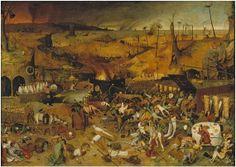 Ο λοιμός της Αθήνας, 430 π.Χ. (α΄ μέρος) | Simple Mind