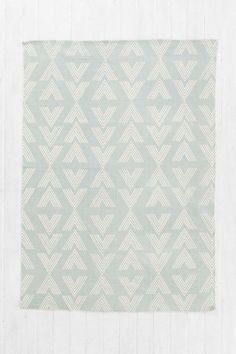urban outfitters- Assembly Home Moa Printed Rug