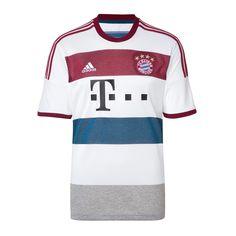 FC Bayern Trikot Away - Offizieller FC Bayern Fanshop