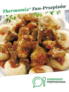 Food And Drink, Beef, Chicken, Recipes, Thermomix, Easy Meals, Meat, Ripped Recipes