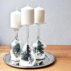 50 idées créatives pour une décoration de Noël hors du commun - Page 4 sur 6 - Des idées