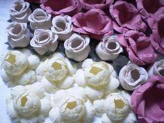forminhas para doces   mesa de dulces