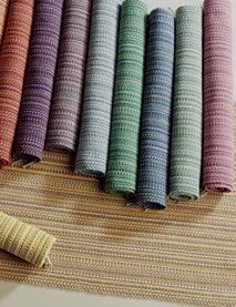 Free Hand Weaving Projects for Beginners: Simple, Elegant, and Colorful Handwoven Placemats and Handwoven Towels