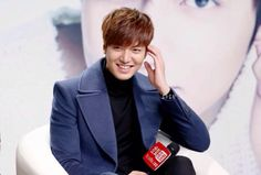 lee min ho @ sohu press con (dec 2013)