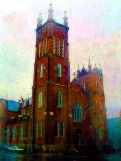 church in Atlanta