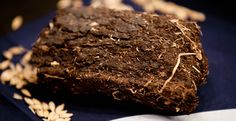 The origins - 9100 year Irish Peat from the most natural bogs in the world here in Ireland