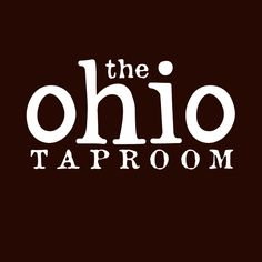 Meet our Sponsor: The Ohio Taproom. The Ohio Taproom specializes in Ohio crafted beer, cider and soda. We offer growler fills and pints of Ohio beers on tap as well as locally made goods.  www.theohiotaproom.com