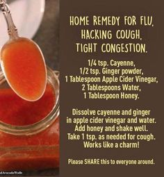 Chest Congestion Remedies Home Remedy Flu - Learn how to make the famous Fire Cider Recipe that is legendary. This is the master tonic that can keep the worst colds and flu at bay. Watch the video.